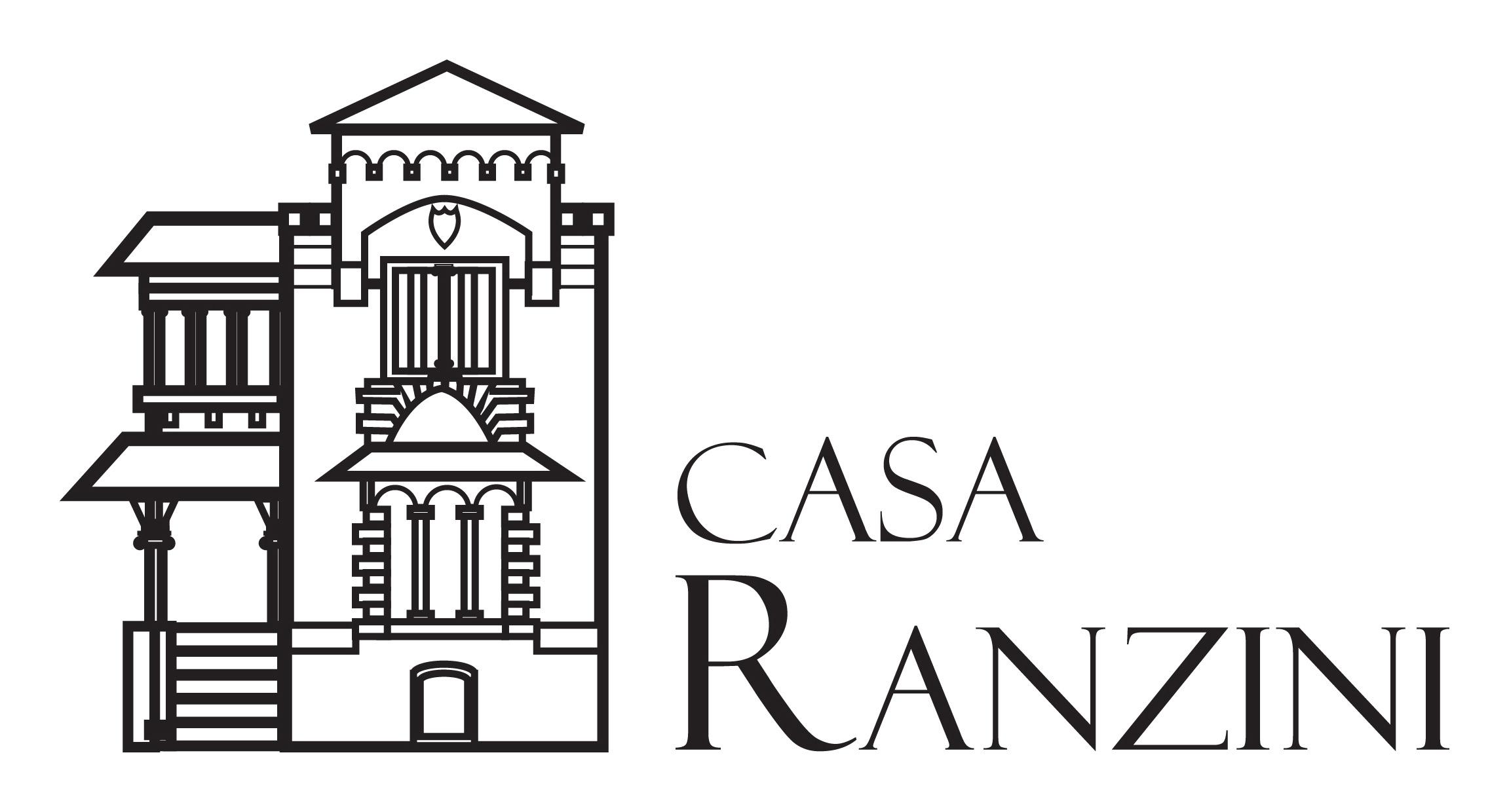 Logo Casa Ranzini